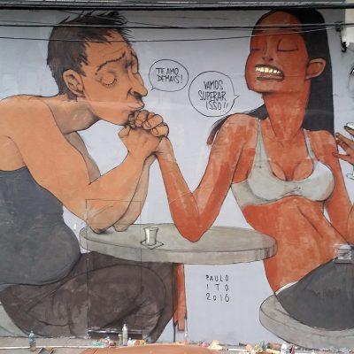BEXIGA 2016