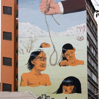 SALVE O TAPAJOS COM GREENPEACE 2016